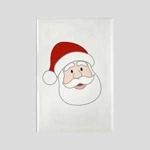 Santa Claus Illustration Magnets