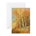 Into the Woods Note Cards (Pk of 10)