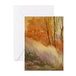 Prelude to Winter Note Cards (Pk of 10)