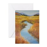 Silver Creek Note Cards (Pk of 10)