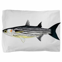 Cape Verde Mullet Pillow Sham