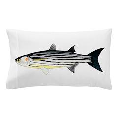 Cape Verde Mullet Pillow Case