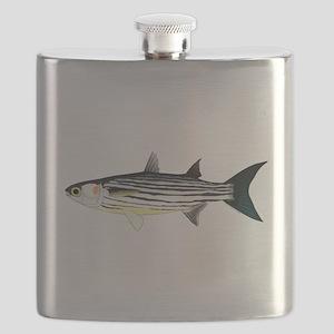 Cape Verde Mullet Flask