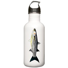 Cape Verde Mullet Water Bottle