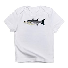 Cape Verde Mullet Infant T-Shirt