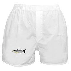 Cape Verde Mullet Boxer Shorts