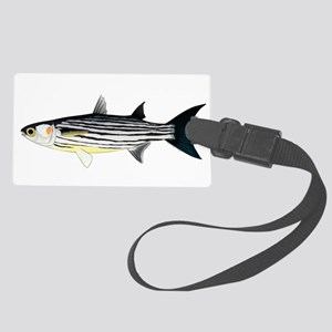 Cape Verde Mullet Large Luggage Tag