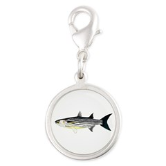 Cape Verde Mullet Charms