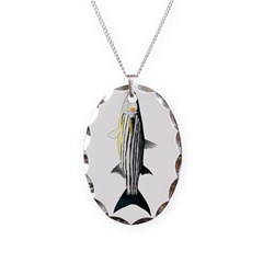 Cape Verde Mullet Necklace
