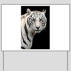 tiger1.jpg Yard Sign