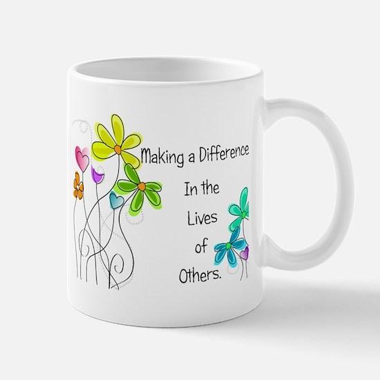Cute Nursing assistants Mug