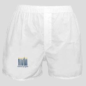 Festival Of Lights Boxer Shorts