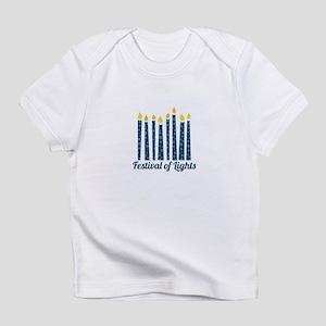 Festival Of Lights Infant T-Shirt