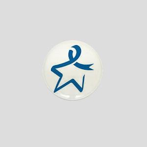 Colon Cancer Mini Button (100 pack)