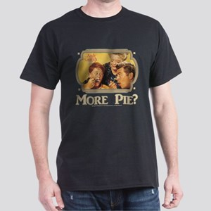 More Pie? Dark T-Shirt