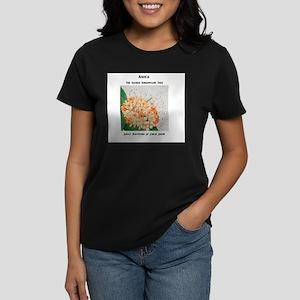 ASOCA - The Sorrowless Tree Women's Dark T-Shirt