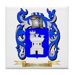 Martynanychev Tile Coaster