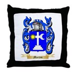 Martyn Throw Pillow