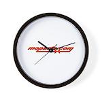 moparts Wall Clock