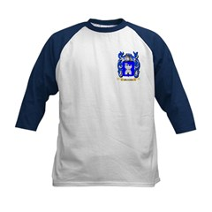 Martschik Kids Baseball Jersey