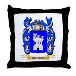 Martschik Throw Pillow