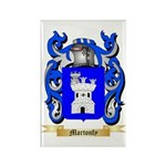 Martonfy Rectangle Magnet (100 pack)