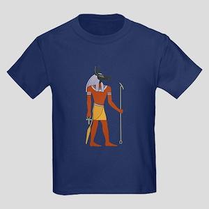 Anubis Kids Dark T-Shirt