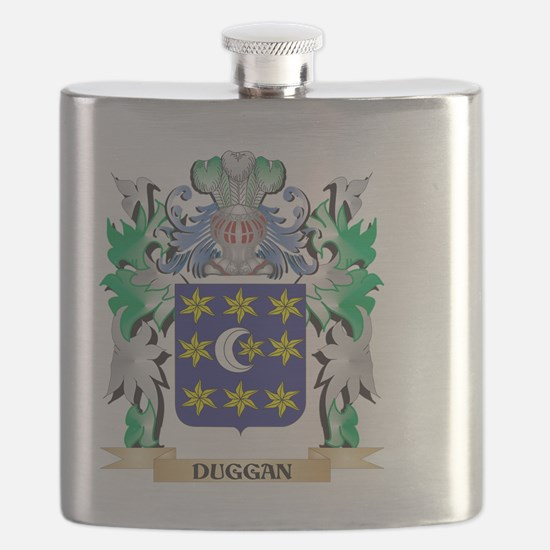 Funny Reunion Flask