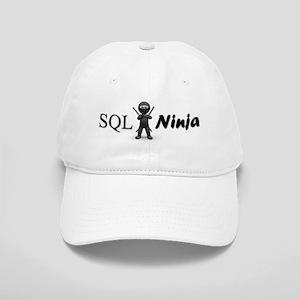 SQL Ninja Baseball Cap