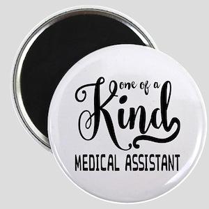 Medical Assistant Magnet