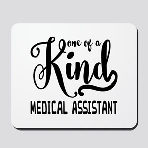 Medical Assistant Mousepad