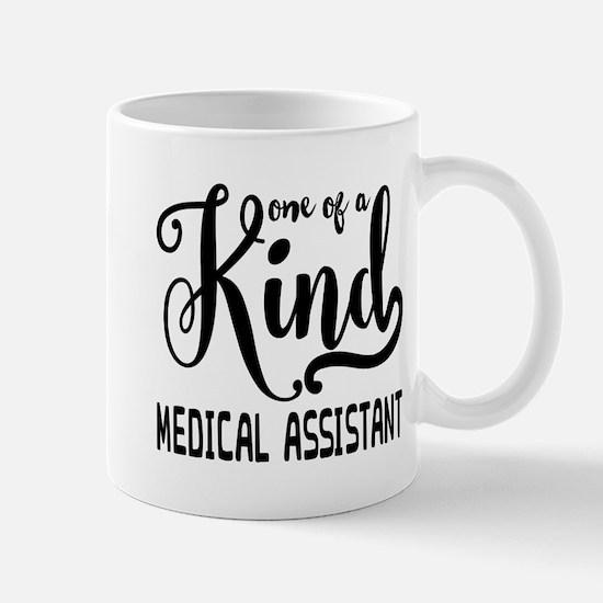 Medical Assistant Mug