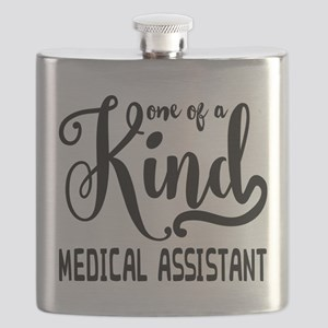 Medical Assistant Flask