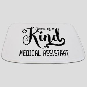 medical assistant Bathmat