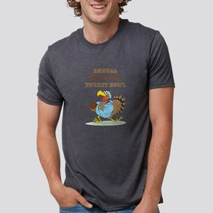 ANNUAL TURKEY BOWL T-Shirt