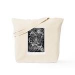 Yog Sothoth Tote Bag