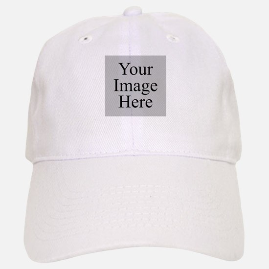 Your Image Here Baseball Baseball Baseball Cap
