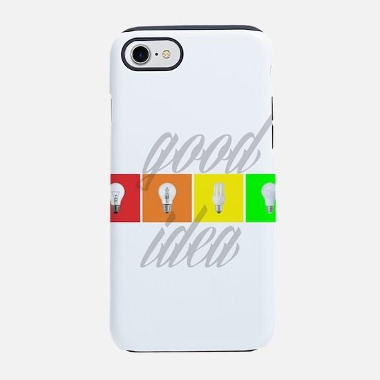 Good Idea iPhone 8/7 Tough Case