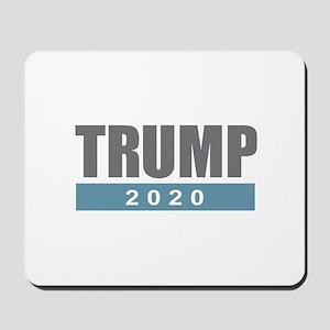 Trump 2020 Mousepad