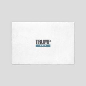 Trump 2020 4' x 6' Rug