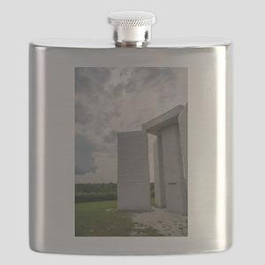 Guidestones Flask