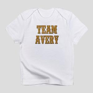 TEAM AVERY Infant T-Shirt