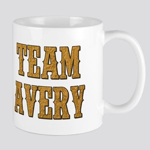 TEAM AVERY Mugs