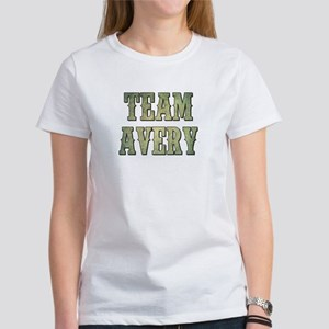 TEAM AVERY T-Shirt