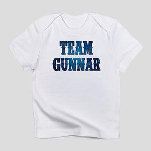TEAM GUNNAR Infant T-Shirt