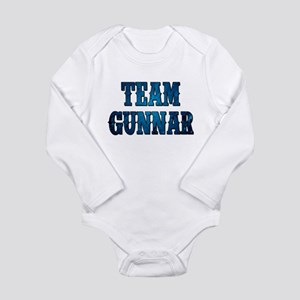 TEAM GUNNAR Body Suit