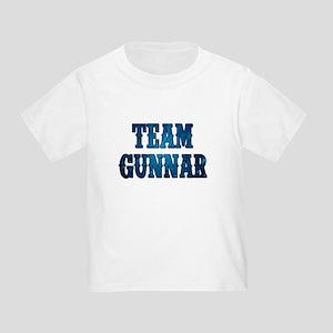 TEAM GUNNAR T-Shirt