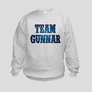 TEAM GUNNAR Sweatshirt