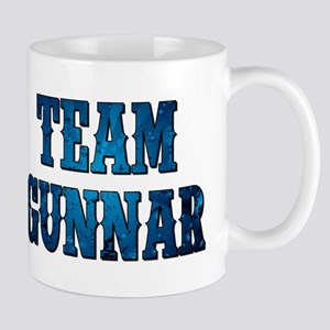 TEAM GUNNAR Mugs