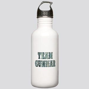 TEAM GUNNAR Water Bottle